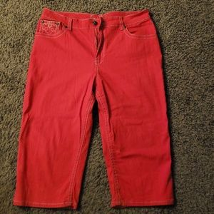 Royal premium red carpet pants jeans